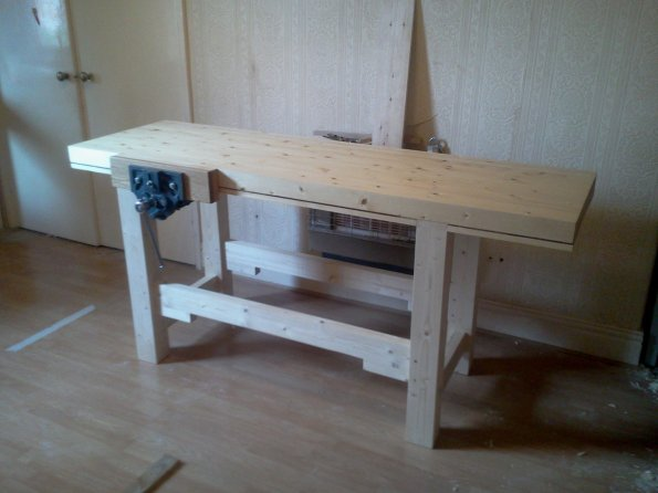 Workbench by Ken