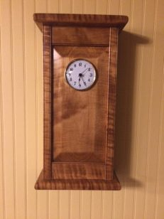 Wall Clock by canito79