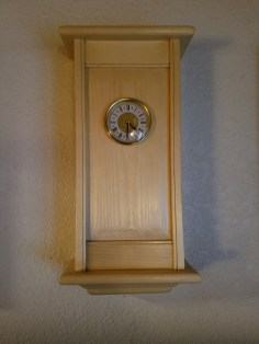 Wallclock by kenhamilton