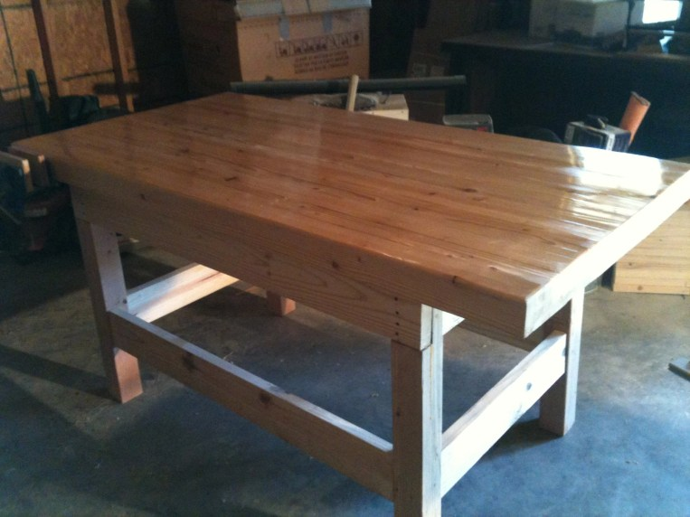 Workbench by rtexacwby