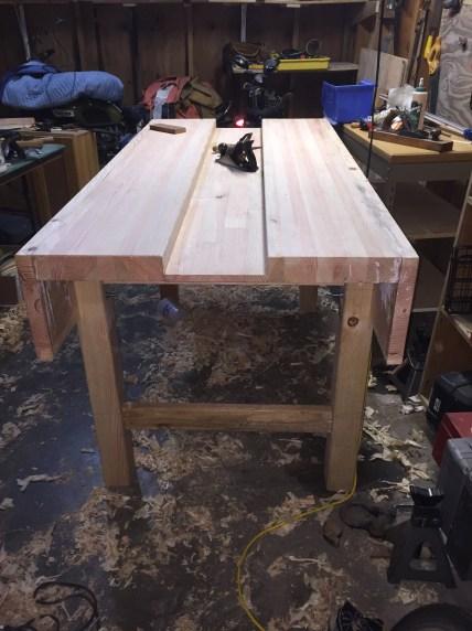 Workbench by timvogan
