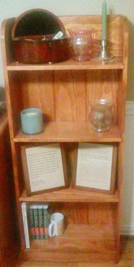 Bookcase by billlatt