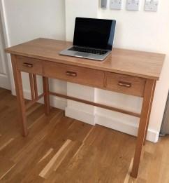 Computer Desk by NikonD80