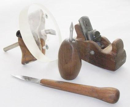 Shop-made Tools by Reno