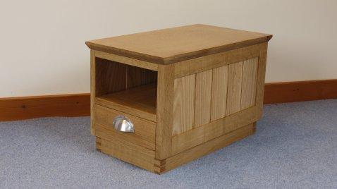 Bedside Cabinet by Ian