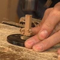 Breadboard Cutting Board Episode 4