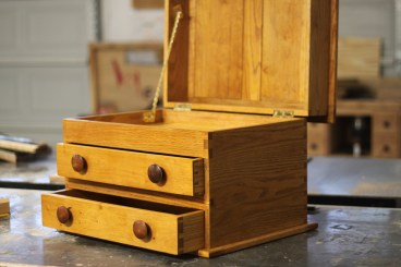 Toolchest by dovetails