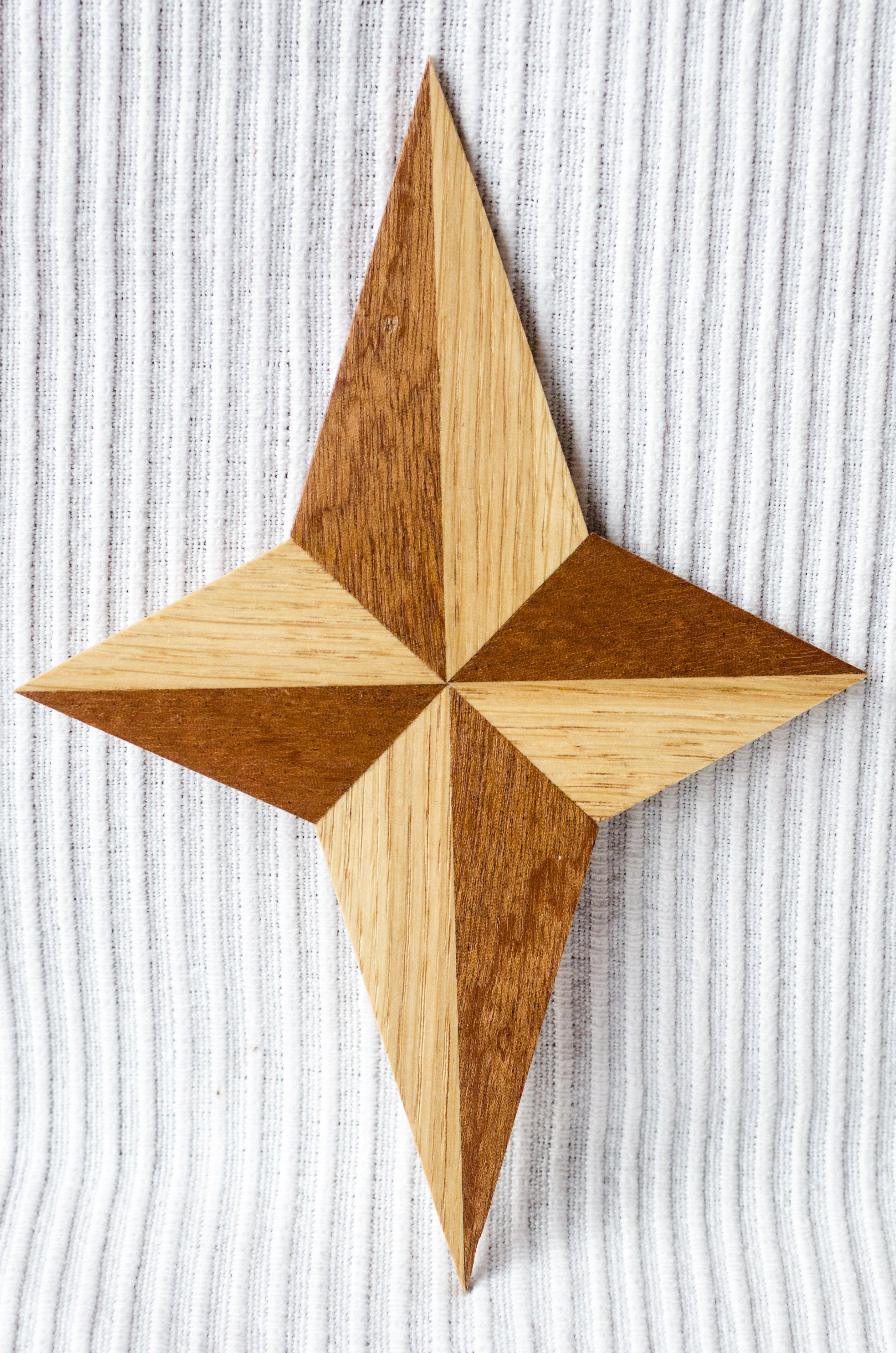 Christmas Star by David R.