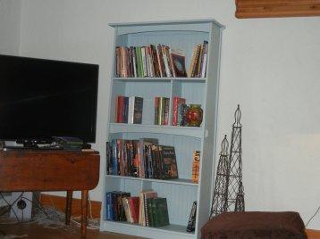 Bookshelf by Ben Elbert
