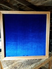 Shadow Box Frame by kenhamilton