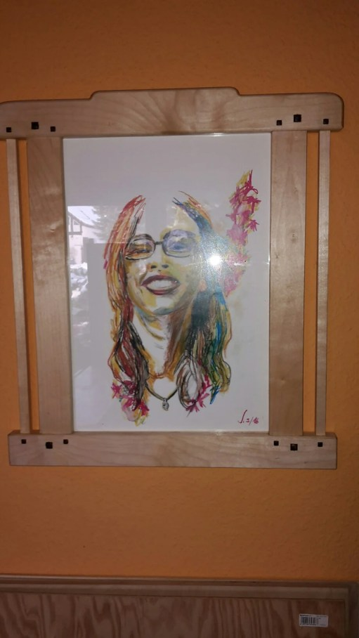 Picture Frame by paulhuss