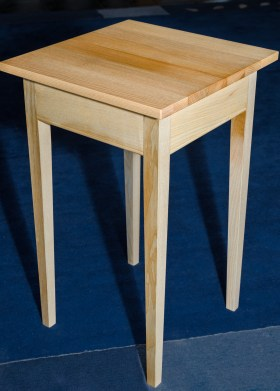 Occasional Table by David R.