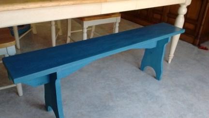 Shaker stool by jjhayes84
