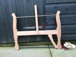 Frame Saw by Mike Towndrow