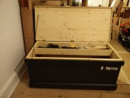 Joiner's Toolbox by nilshoyer