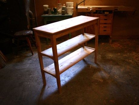Sofa Table by laxmodin