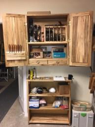 Tool Cabinet by jenewman2