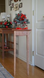 How to Make a Table by Jim Braun