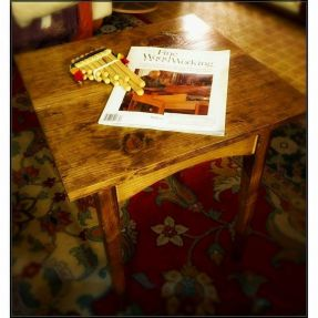 'How to' Table by ehisey