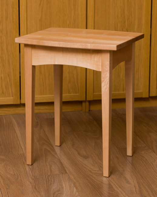 Table by Misha