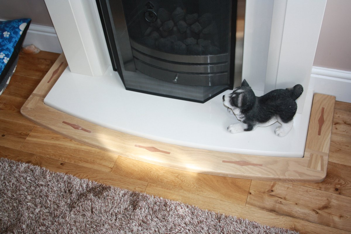Fire Surround by norcam