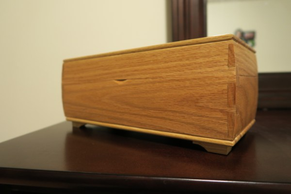 Keepsake Box by rickyli647