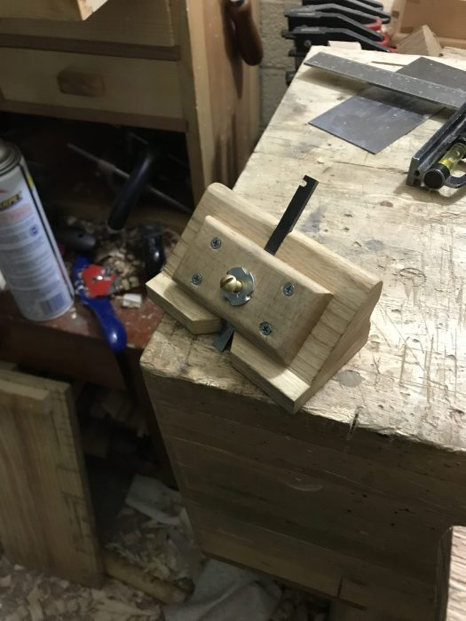 Router Plane by rgjohn19