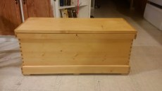 Spruce Joiners toolbox