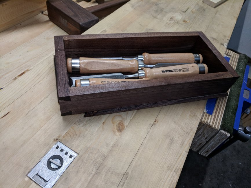 Gallery Goodness 8th February 2018 Woodworking