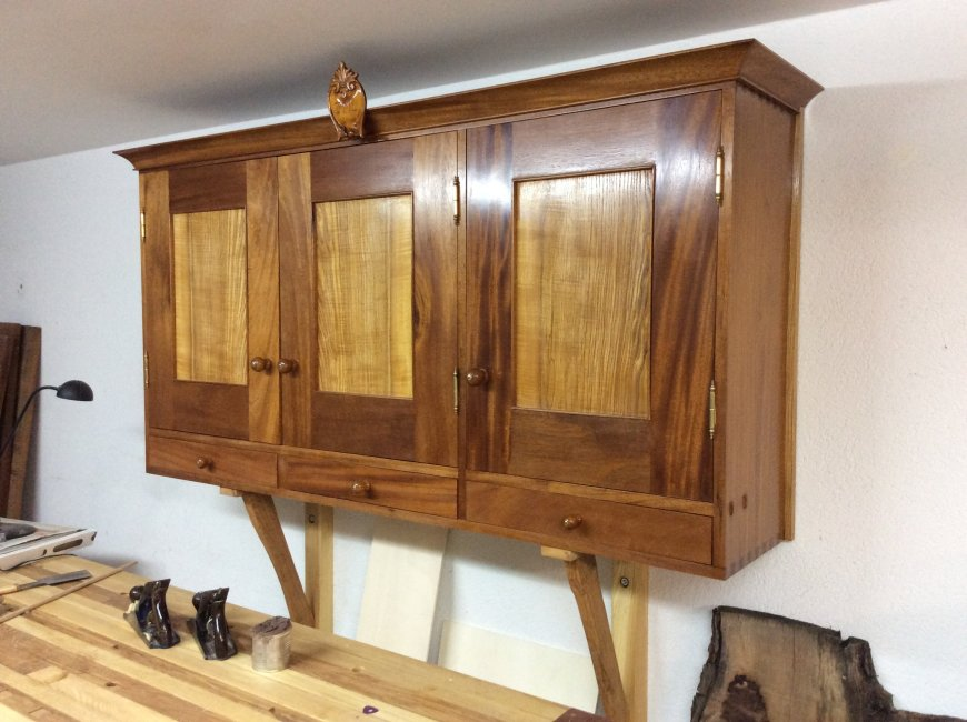 Tool Cabinet by John Lewis