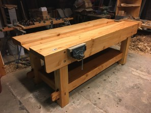 Workbench, just for myself