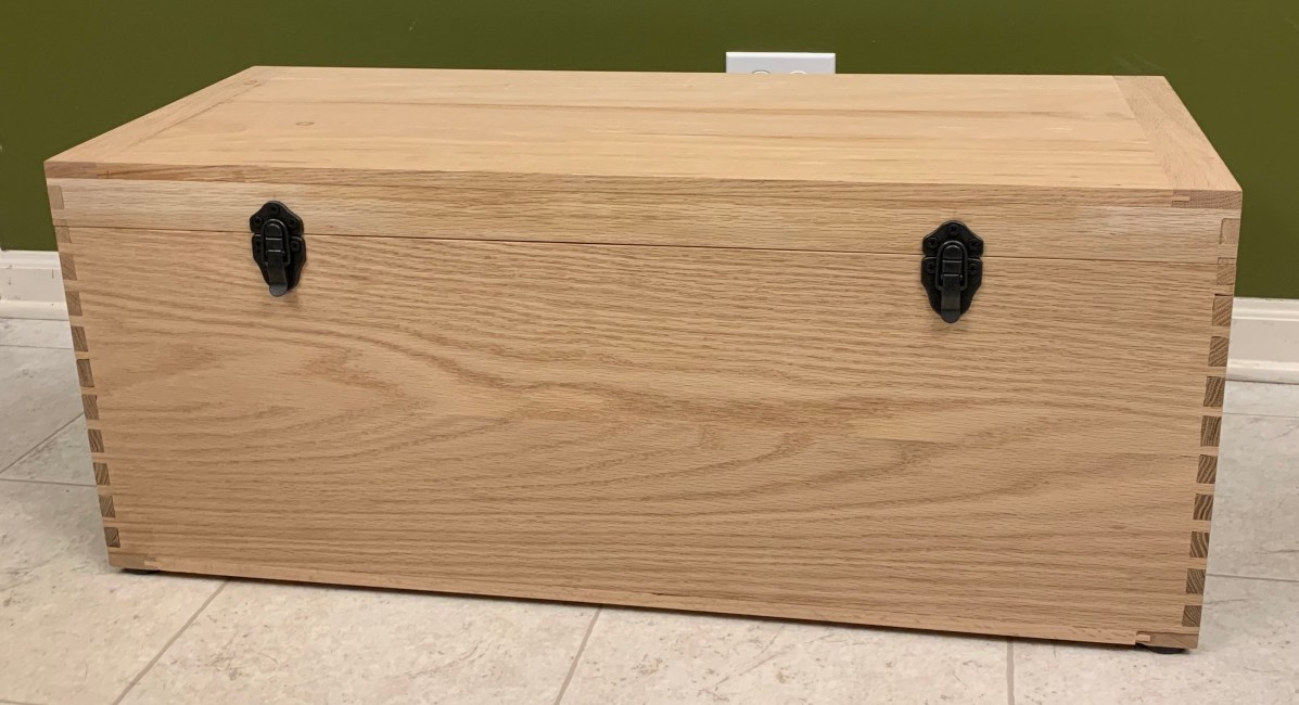 Joiners Toolbox by MeMyself&I