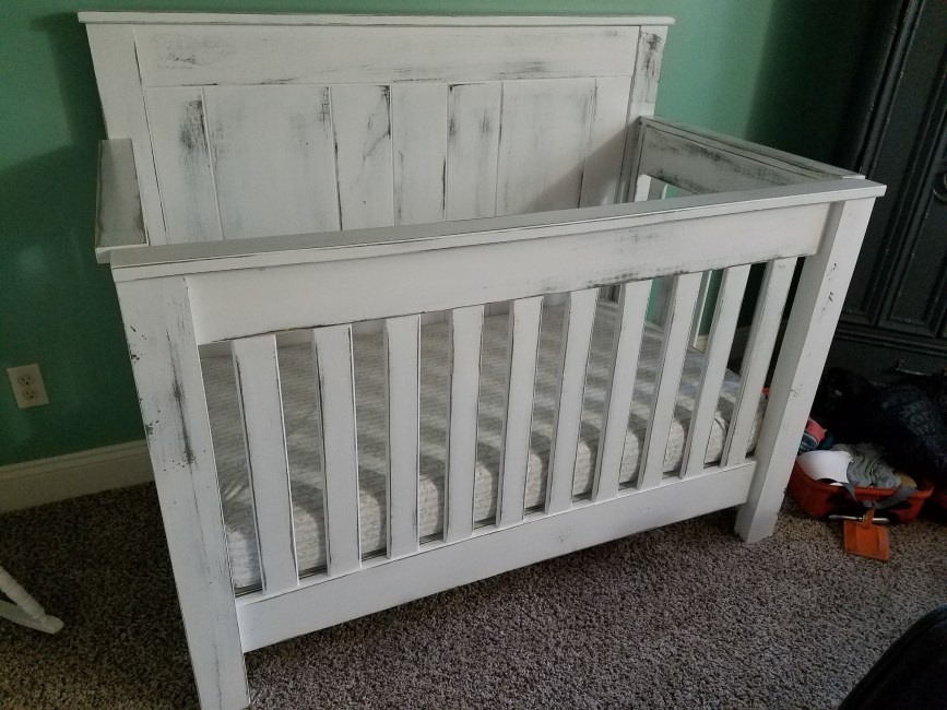Crib by Phil Guthe