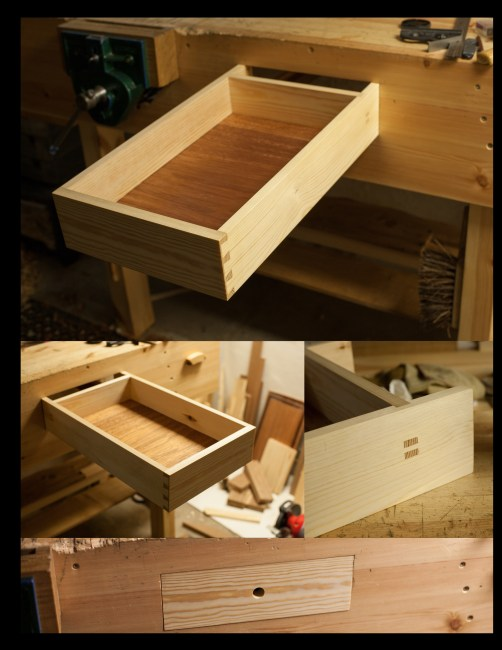 Workbench Drawer by btyreman