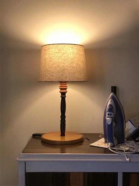 Lamp by Nathan Fletcher-Jones