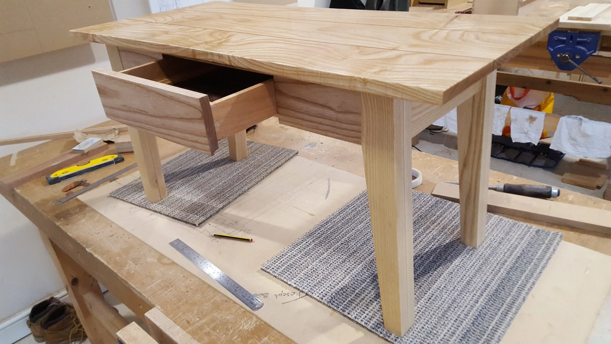 Coffee Table by Anthony Sheldrick