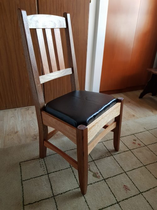 Dining Chair by Patrick Price