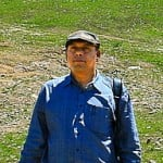 Profile picture of Indranil Banerjie