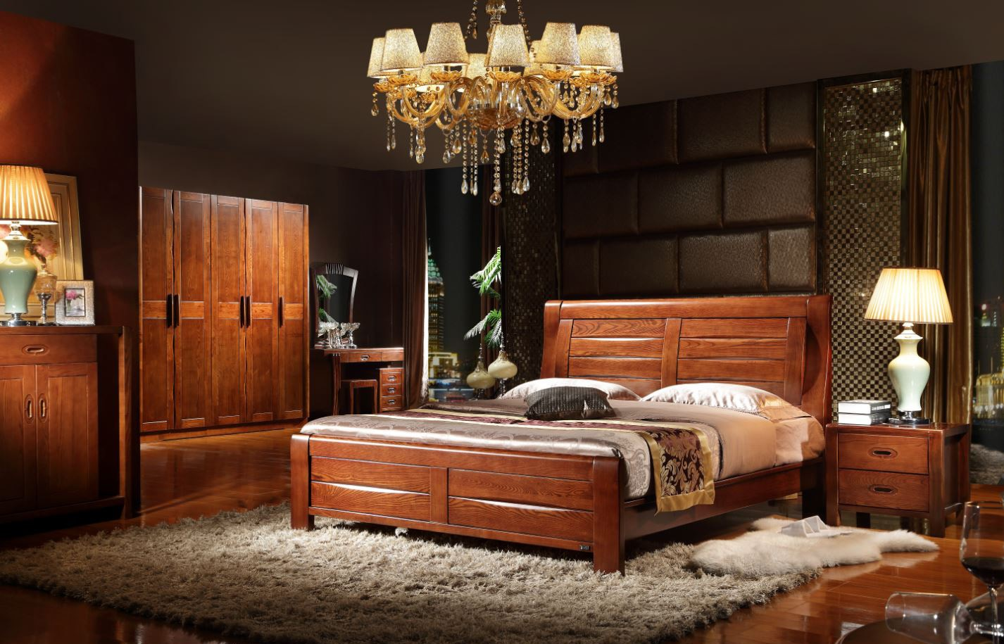 China Likely To Dump Bedroom Furniture If Rules Are