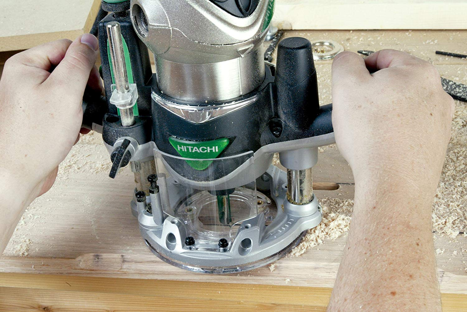 Hand Held Router Reviews