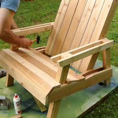 Fixing Wooden Chairs Lazy Boy Accent Woodworking Projects That Sell – Cool Wood