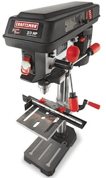 Craftsman Drill Guide Review