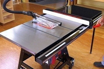 Powermatic 64a Table Saw Review