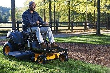 Zero Turn Lawn Mower Reviews