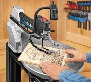 Band Saw Vs Jigsaw