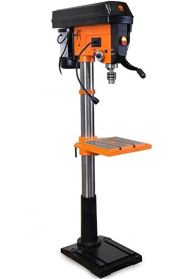 Wen 10 Drill Press Review