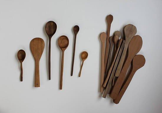 DIY Wooden Spoons Guide