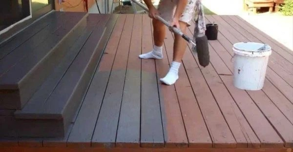 Best Deck Sealer For Pressure Treated Wood Canada