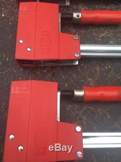 Bessey K Body Clamps