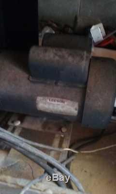 Woodmaster 718 Planer Parts